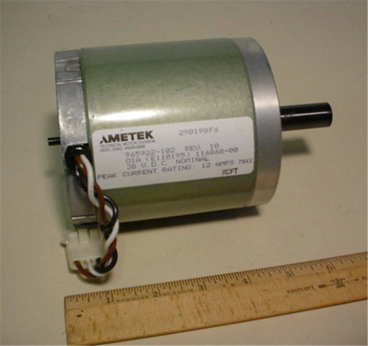 Ametek Lamb Electric Motors Html